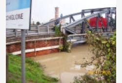 Alluvione novembre 2010