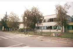 Centro Socio Culturale di via A. Moro.