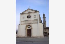 Chiesa di Rio ''S. Antonio abate e S. Carlo Borromeo''