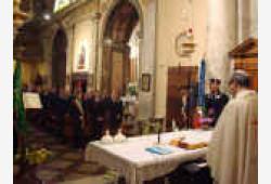 'VIRGO FIDELIS' - 21.11.2009 ...