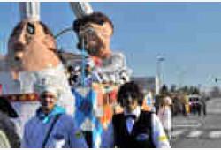 Carnevale 2010 by Andrea V.
