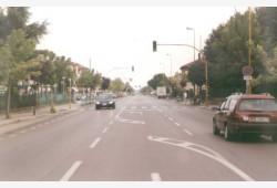 Incrocio SS516/via Piave - direzione capoluogo
