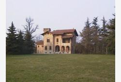 Villa comunale - estate