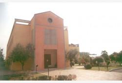 Chiesa di S.  Leopoldo Mandic